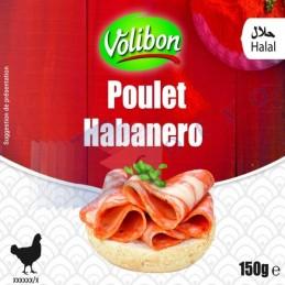 BLANC DE POULET HABANERO...