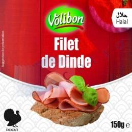 FILET DE DINDE TRANCHE -...