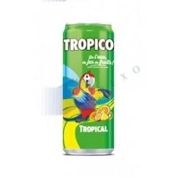 TROPICO CANETTE - Unité 33...