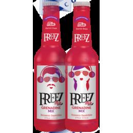FREEZ MIX GRENADINE 275ml