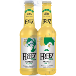 FREEZ MIX ANANAS COCO 275ml