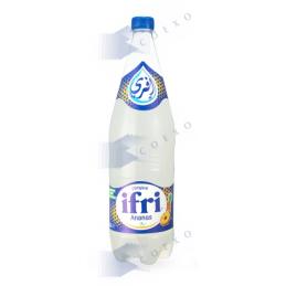 IFRI ANANAS PET - Unité 1,25L