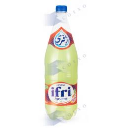 IFRI AGRUMES PET - Unité 1,25L