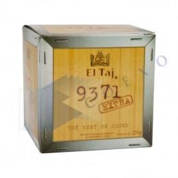 THE EL TAJ 9371 -  Boite de 125g -