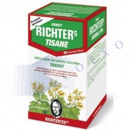 TISANE RICHTER - Boite de 20 sachets -