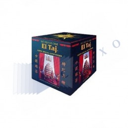 THE EL TAJ GUNPOWDER - Boite 250g -