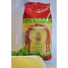 Couscous moyen - sac 1 kg x 10 - Carret Munos
